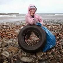 Beach Clean #2