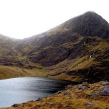Carrauntoohil via O'Shea's Gully 2011