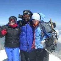 Elbrus 2006