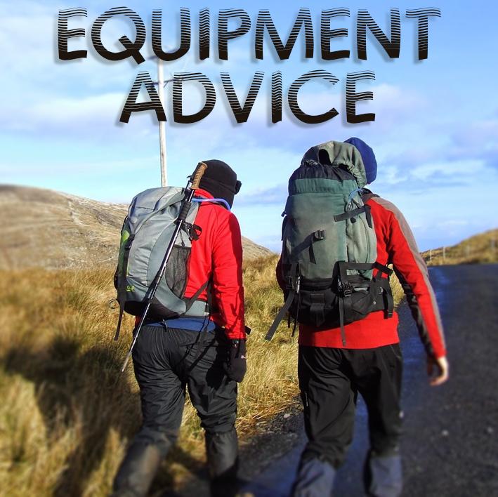 equipment-advice