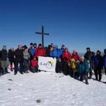 Four Peaks 2010 - Carrauntoohil