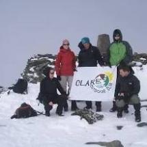 Four Peaks 2010 - Lugnaquilla