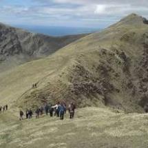 Four Peaks 2010 - Mweelrea