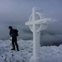 Galtees Snow 2009
