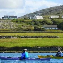 North Clare Kayaking 2014