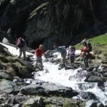 Pyrenees 2007