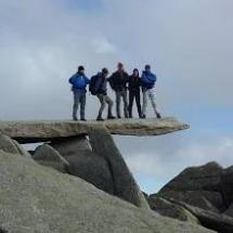 Snowdonia March 2011